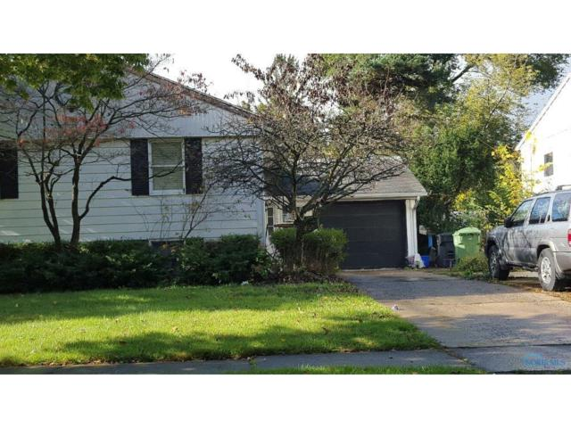 1225 Birch, Maumee, OH 43537 (MLS #6018207) :: Key Realty