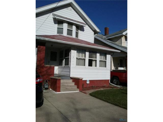 1840 Fairfax, Toledo, OH 43613 (MLS #6018251) :: Key Realty