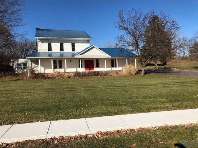 708 S River, Waterville, OH 43566 (MLS #6018254) :: Key Realty