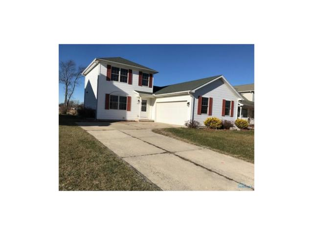 1038 Anna, Bowling Green, OH 43402 (MLS #6018271) :: RE/MAX Masters