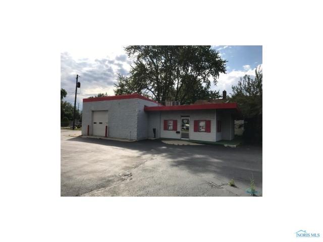 1129 Holgate, Defiance, OH 43512 (MLS #6018297) :: Key Realty