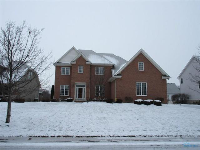 7634 Olympic, Sylvania, OH 43560 (MLS #6018304) :: RE/MAX Masters