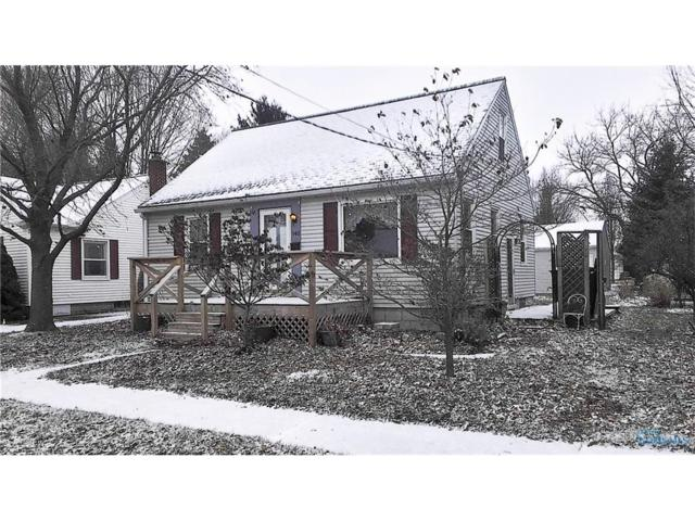 140 Wolfly, Bowling Green, OH 43402 (MLS #6018308) :: RE/MAX Masters
