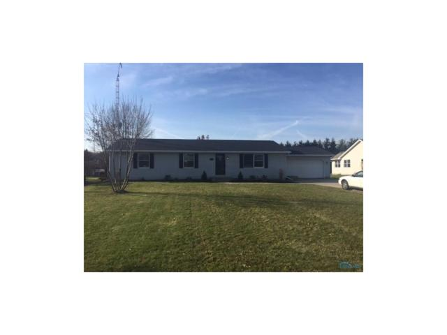 7000 Heller, Whitehouse, OH 43571 (MLS #6018312) :: Key Realty