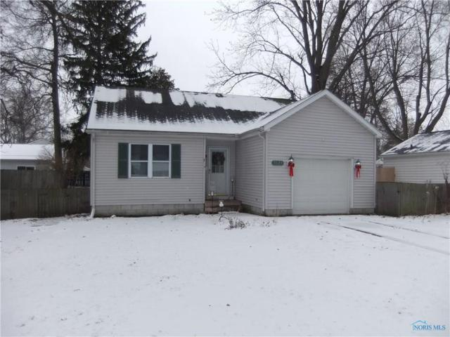7121 Dunn, Holland, OH 43528 (MLS #6018320) :: RE/MAX Masters