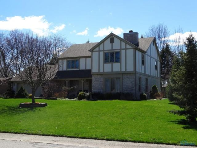 7053 Country Creek, Maumee, OH 43537 (MLS #6018351) :: Key Realty