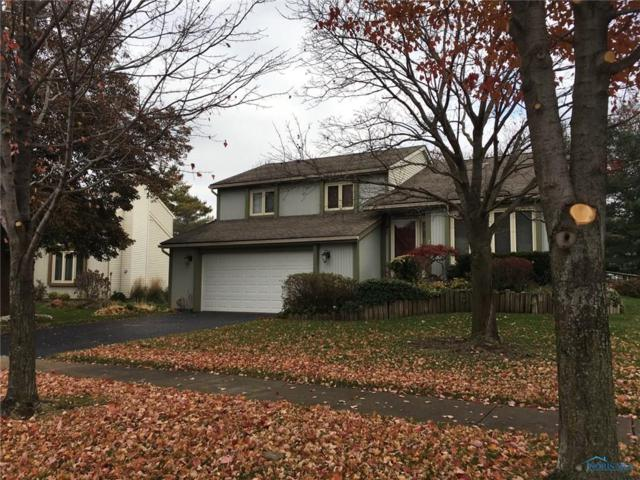 3924 Wheatlands, Sylvania, OH 43560 (MLS #6018370) :: Key Realty