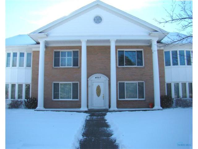 4057 W Bancroft #2, Ottawa Hills, OH 43606 (MLS #6018394) :: RE/MAX Masters