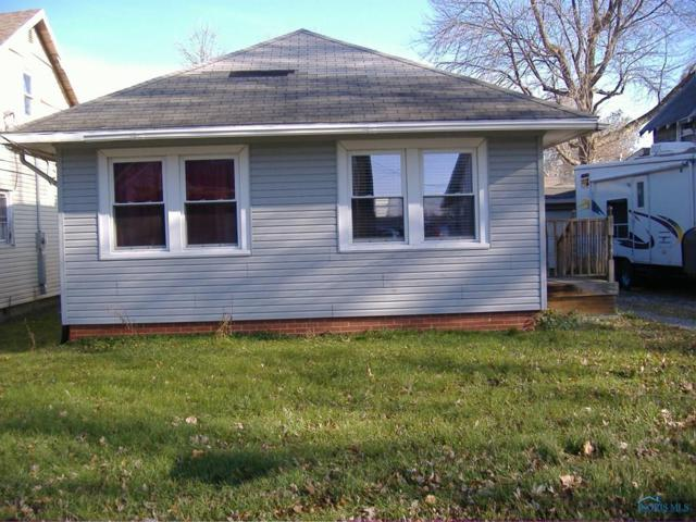2038 Lakeview, Oregon, OH 43616 (MLS #6018400) :: Key Realty