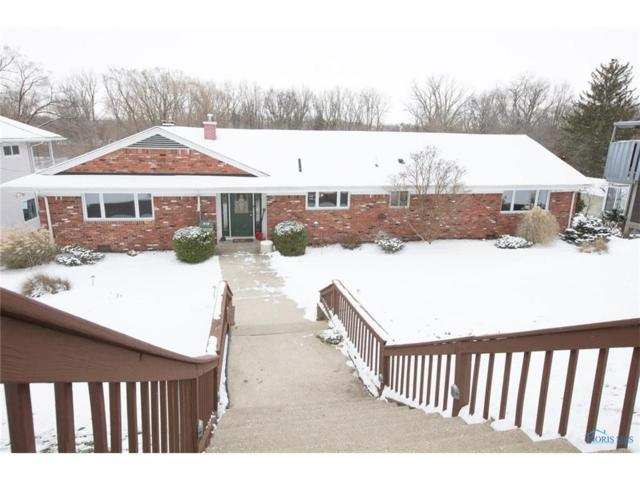 610 West Harrison, Maumee, OH 43537 (MLS #6018421) :: Key Realty