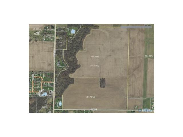000 County Road E (100 Acres), Bryan, OH 43506 (MLS #6018435) :: RE/MAX Masters