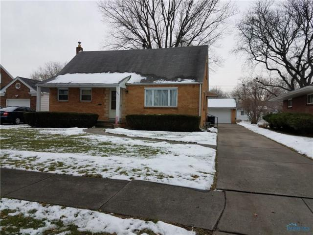 1624 Charmaine, Toledo, OH 43614 (MLS #6018448) :: RE/MAX Masters