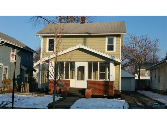 4302 Commonwealth, Toledo, OH 43612 (MLS #6018449) :: RE/MAX Masters