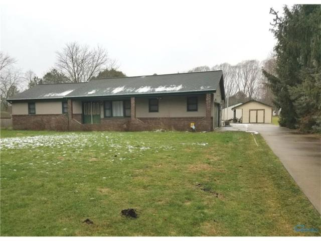 3863 Co Rd 2, Swanton, OH 43558 (MLS #6018459) :: RE/MAX Masters