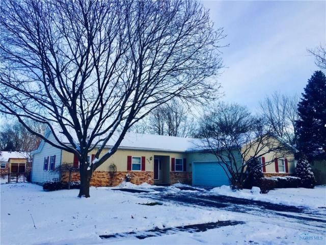 632 Normandie, Bowling Green, OH 43402 (MLS #6018476) :: RE/MAX Masters
