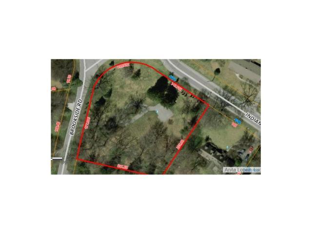 4630 Brookside, Ottawa Hills, OH 43615 (MLS #6018512) :: RE/MAX Masters