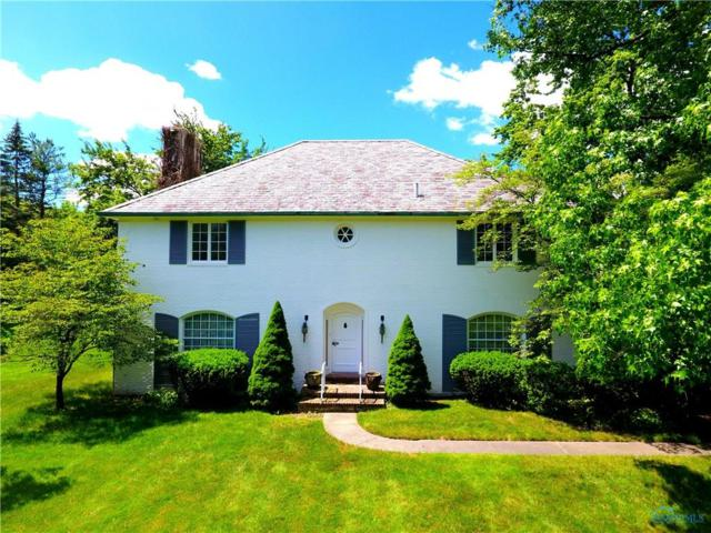 3007 Valley View, Ottawa Hills, OH 43615 (MLS #6018604) :: RE/MAX Masters
