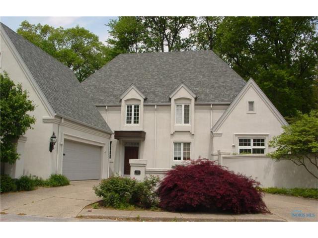 2 Exmoor, Ottawa Hills, OH 43615 (MLS #6018632) :: RE/MAX Masters
