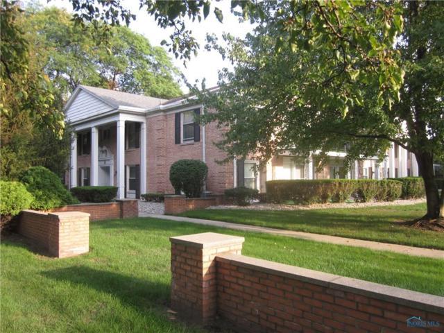 4243 W Bancroft 203E, Toledo, OH 43615 (MLS #6018695) :: RE/MAX Masters