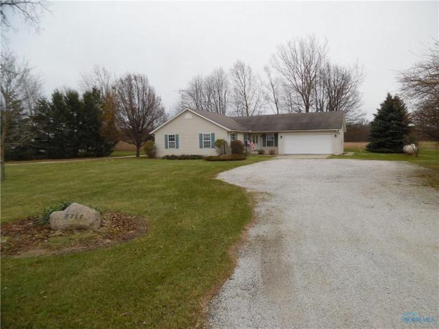 6717 County Road D, Delta, OH 43515 (MLS #6018716) :: Key Realty
