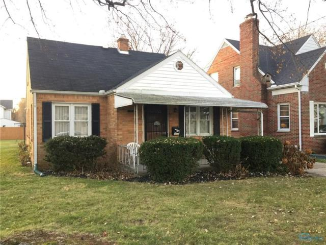 141 Windsor, Rossford, OH 43460 (MLS #6018758) :: Key Realty