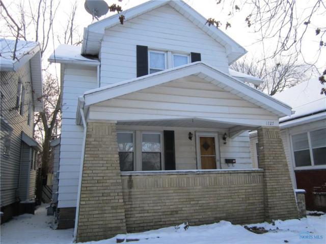 1727 Brame, Toledo, OH 43613 (MLS #6018774) :: RE/MAX Masters