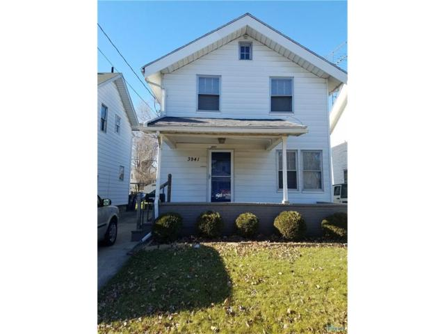 3941 Leybourn, Toledo, OH 43612 (MLS #6018789) :: Key Realty