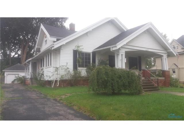 2254 Maplewood, Toledo, OH 43620 (MLS #6018812) :: RE/MAX Masters