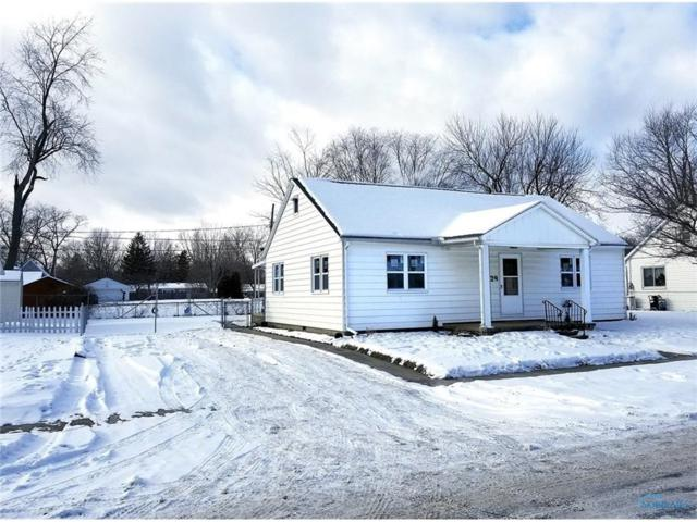 29 Connelsville, Toledo, OH 43615 (MLS #6018897) :: RE/MAX Masters