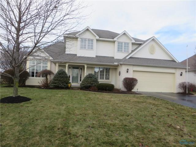 1076 Bending Brook, Waterville, OH 43566 (MLS #6019035) :: Key Realty