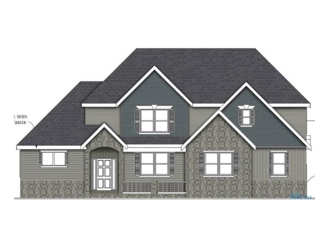 9535 Rockingham, Whitehouse, OH 43571 (MLS #6019040) :: Key Realty