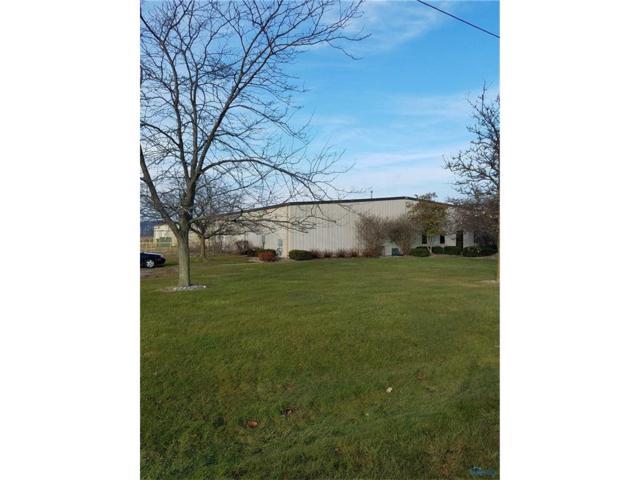 425 Enterprise, Wauseon, OH 43567 (MLS #6019154) :: Key Realty