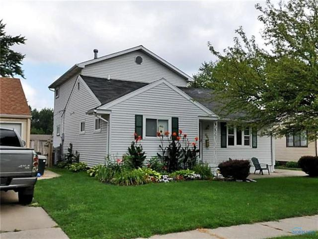661 Northfield, Maumee, OH 43537 (MLS #6019165) :: Key Realty