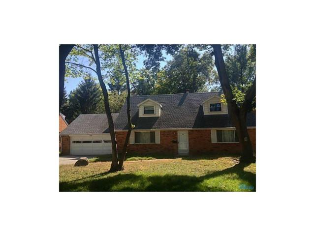 4145 W Central, Toledo, OH 43606 (MLS #6019169) :: RE/MAX Masters
