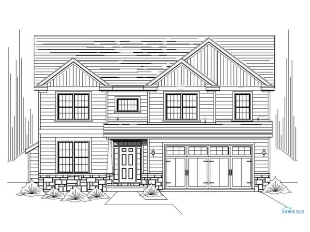 8950 Dalmore, Sylvania, OH 43560 (MLS #6019184) :: Key Realty