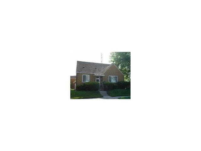 915 Hampton, Toledo, OH 43609 (MLS #6019186) :: Key Realty