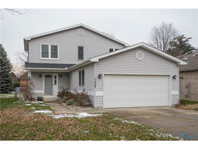 1027 Clough, Bowling Green, OH 43402 (MLS #6019194) :: RE/MAX Masters