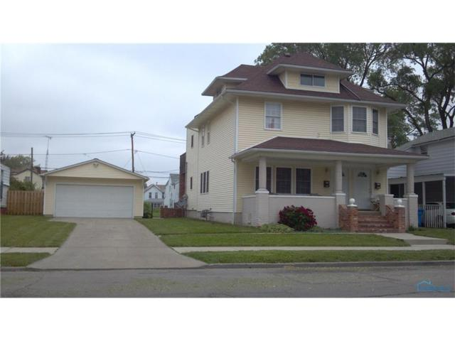 1425 N Huron, Toledo, OH 43604 (MLS #6019248) :: Key Realty