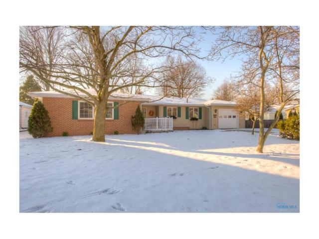 825 Royalton, Waterville, OH 43566 (MLS #6019275) :: RE/MAX Masters