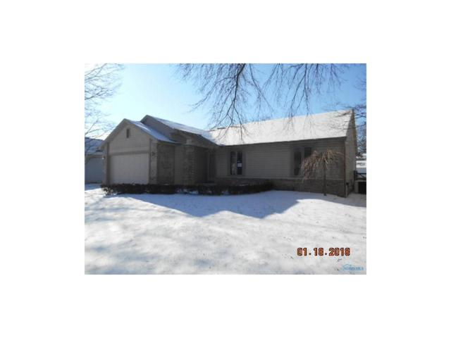 5911 Reinwood, Toledo, OH 43613 (MLS #6019283) :: Key Realty