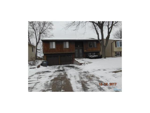 4618 Ottawa Trail, Toledo, OH 43611 (MLS #6019284) :: Key Realty