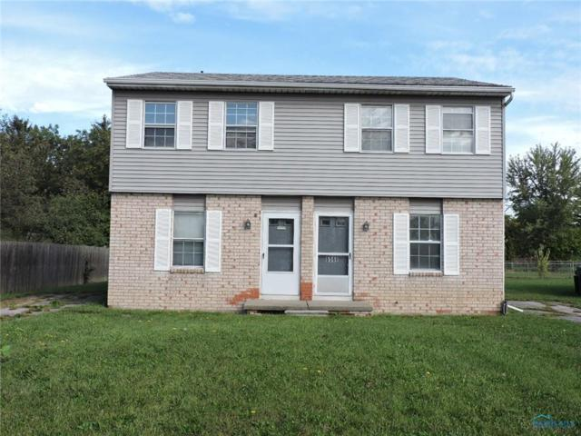 656 Bruns, Rossford, OH 43460 (MLS #6019288) :: RE/MAX Masters