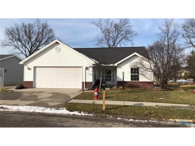 2211 Redbud, Delta, OH 43515 (MLS #6019290) :: Key Realty