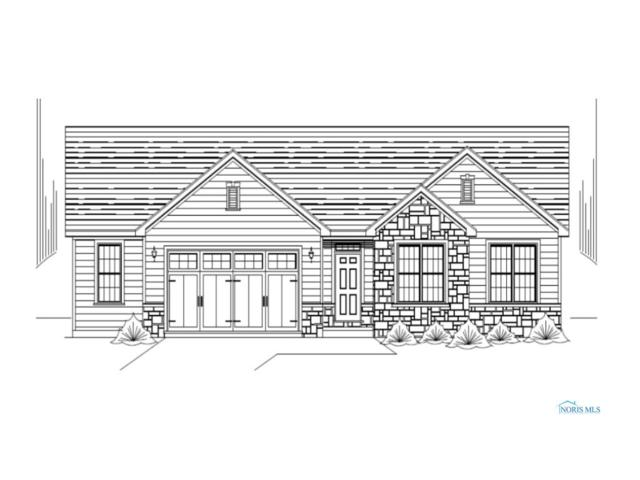 26352 Summer Trace, Perrysburg, OH 43551 (MLS #6019303) :: RE/MAX Masters