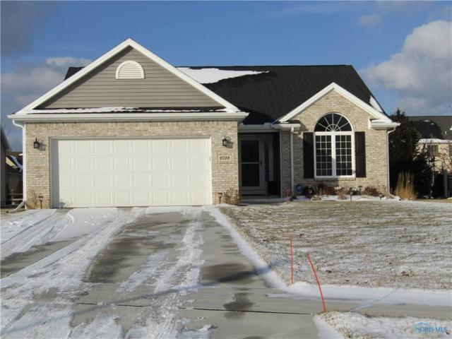 9708 Belmont, Whitehouse, OH 43571 (MLS #6019307) :: RE/MAX Masters
