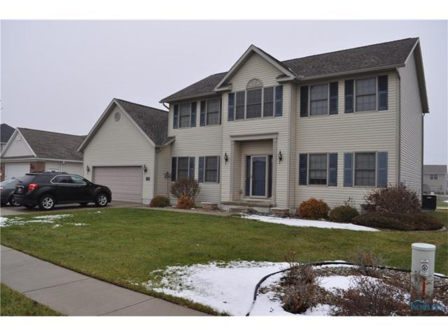 1702 Spring Forest, Oregon, OH 43616 (MLS #6019318) :: RE/MAX Masters