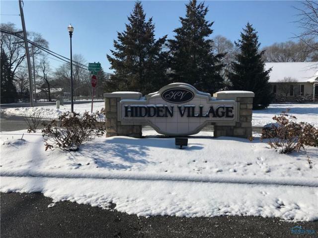 341 Hidden Village, Holland, OH 43528 (MLS #6019326) :: RE/MAX Masters