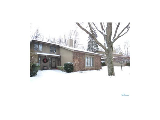 5223 Pine Grove #6, Toledo, OH 43615 (MLS #6019344) :: RE/MAX Masters
