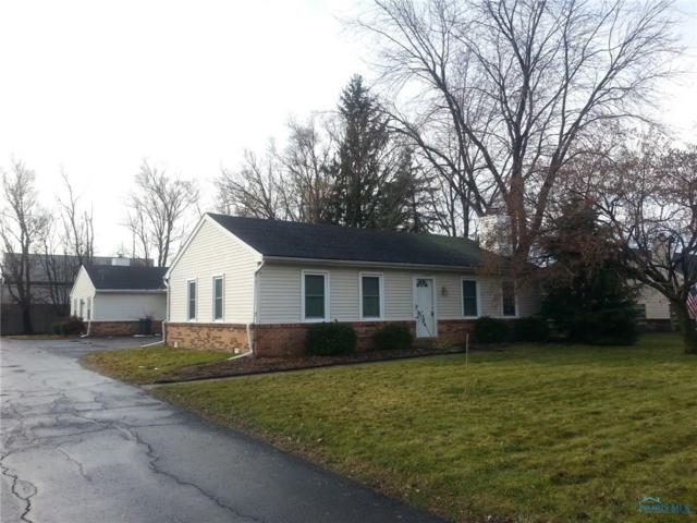39 Naugatuck 39A, Waterville, OH 43566 (MLS #6019347) :: RE/MAX Masters
