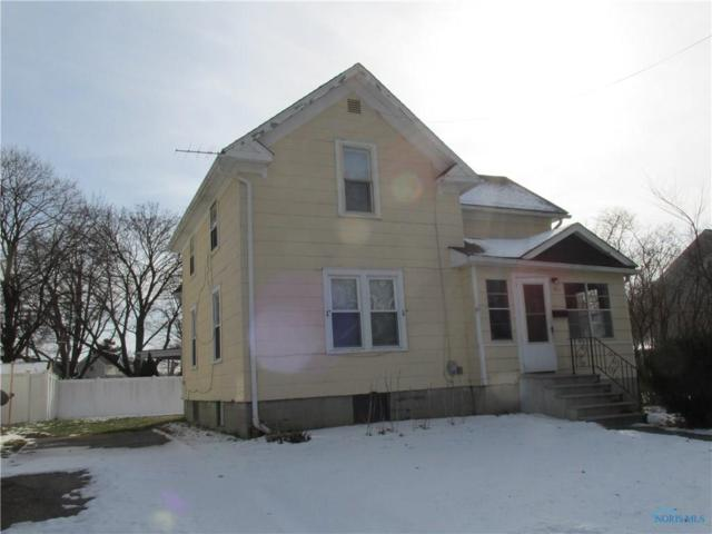401 W Main, Napoleon, OH 43545 (MLS #6019358) :: RE/MAX Masters